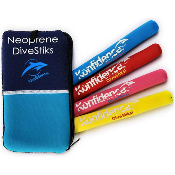 Konfidence Dive Sticks 4/1 DS01